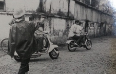Chuyện ít biết về tội phạm cướp giật đường phố ở Sài Gòn (kỳ 3)