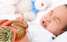 Dấu hiệu nhận biết trẻ bị nhiễm giun và cách phòng tránh