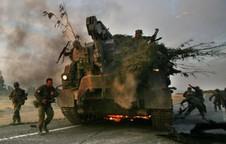 """Máu quân Nga đã đổ: Cuộc chiến Gruzia-""""Cú sốc"""" choáng váng khiến QĐ Nga thay đổi hoàn toàn"""
