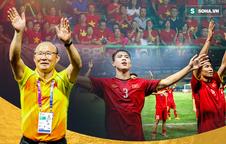 Thư gửi một người Việt Nam đặc biệt: Park Hang-seo
