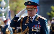 Bộ trưởng Quốc phòng Nga thăm chính thức Việt Nam