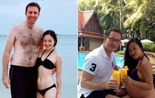 3 sao Việt lận đận tình duyên nhưng lấy chồng Tây giàu có, đáng chú ý nhất là cặp số 1