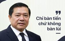 """Lời hứa """"ưu tiên số 1"""" của Cao Bằng và lời hứa """"ưu tiên số 1"""" của Lạng Sơn"""