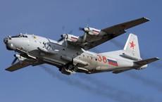 Không quân Việt Nam đã từng sở hữu máy bay vận tải An-12?