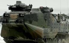 Việt Nam có nên mua xe thiết giáp AAVP-7A1 cho Hải quân đánh bộ?