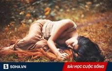Một bức tranh, xem xong tất cả phụ nữ đều ngậm ngùi, đàn ông phải trầm ngâm!