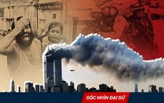Đại sứ VN kể bức tranh trái ngược sau khi Mỹ đánh Iraq, và thảm kịch của lịch sử hiện đại