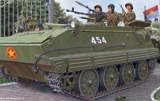 """Chiếc """"Taxi chiến trường"""" lừng danh của Việt Nam trong Kháng chiến chống Mỹ"""