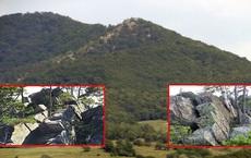 Phát hiện dấu tích kim tự tháp 25.000 năm tuổi, to như núi ở Romania