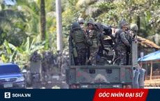 """Thiết quân luật chống khủng bố ở Philippines: Duterte khôn ngoan hay đang """"đùa với lửa""""?"""