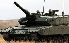 Khám phá sức mạnh phiên bản xe tăng Leopard đặc biệt của Canada