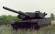 """Khám phá """"Phiên bản hỏa lực mạnh"""" của xe tăng M1 Abrams"""