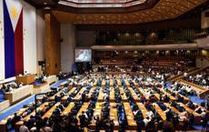 """Philippines gia hạn thiết quân luật, sẵn sàng """"xóa sổ"""" phiến quân thân IS ở Mindanao"""