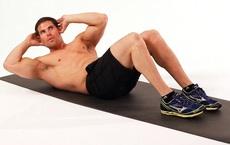 Muốn cải thiện cơ bắp săn chắc mà không thể đến phòng Gym: Đây là bài tập tối ưu cho bạn!