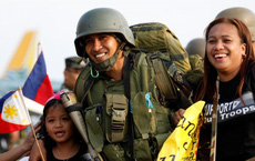 Ảnh: Marawi mang diện mạo mới sau khi được giải phóng