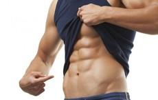 Mất 6 phút để có bụng 6 múi: Bài tập đơn giản giúp bạn cải thiện vóc dáng