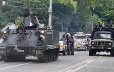 Mỹ sắp tiến hành không kích tiêu diệt IS ở Philippines?