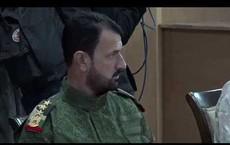 """""""Hổ tướng"""" của Syria được Tổng thống Putin khen ngợi"""