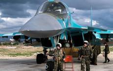 Nga cao tay hay đòn nghi binh với lệnh rút quân khỏi Syria?