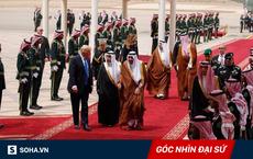 Chuyến công du nước ngoài đầu tiên của ông Trump: Không chỉ khác mà còn lạ