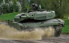 Gói nâng cấp mang lại sức sống mới cho xe tăng Leopard 2A4 huyền thoại