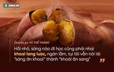 """Thực phẩm """"con nhà nghèo"""" ở Việt Nam được khoa học công nhận rất có thể ngừa được ung thư"""