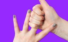Nắm ngón tay: Bí quyết cải thiện tâm trạng, hồi phục sức khoẻ nhanh chóng của người Nhật