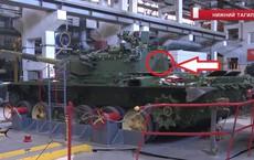 """""""В, xe tăng T-90 Việt Nam có 1 chữ В"""": Ít nhất 31 xe đã thành hình"""