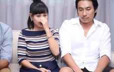 """Cát Phượng chính thức nói về scandal Kiều Minh Tuấn: """"Tôi sợ bị đột quỵ vì còn con trai và gia đình"""""""