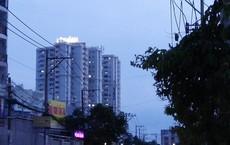 Người đàn ông tử vong bất thường ở căn hộ Sài Gòn
