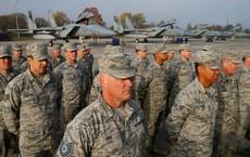 Hàng chục chiến cơ Mỹ-NATO áp sát, Nga lo nơm nớp: Bước đà cho cuộc tấn công vào Moscow?
