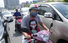 """Người Sài Gòn """"chạy xe 1 giờ chưa hết 2km"""" trong cảnh ùn tắc kinh hoàng vào sáng sớm"""