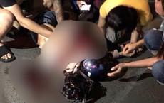 Vụ cô gái bị người yêu cũ đâm gục giữa phố Hà Nội: Nhẫn tâm đâm nhiều nhát vào nạn nhân