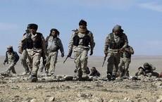 Sập bẫy phục kích, 3 tay súng thánh chiến Syria mất mạng trước người Kurd