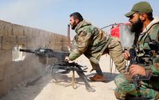 Rối ren ở chiến trường cuối cùng ở Syria dù hạn chót cho thỏa thuận Nga-Thổ đã điểm