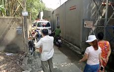 Bắc Ninh: Phát hiện nam thanh niên tử vong bất thường trong phòng trọ