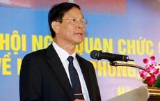 """Sức khỏe của cựu trung tướng Phan Văn Vĩnh """"đã cơ bản ổn, không có vấn đề gì"""""""