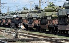"""QĐ Nga """"đổ máu"""": Cú áp-phe vũ khí của Trung tá Dolgopolov - Hậu quả vô cùng nghiêm trọng"""