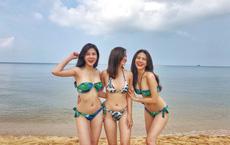 3 hot girl đời đầu khoe thân hình nóng bỏng ở tuổi 28