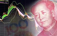 """Báo động đỏ: Khoản nợ công ngầm cao kỉ lục, Trung Quốc đối mặt nguy cơ bị """"núi nợ"""" đè?"""