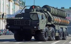 Tên lửa S-400: Vũ khí ngoại giao của Tổng thống Nga Putin