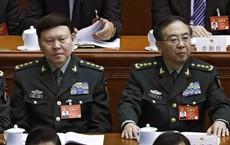 Vướng đại án tham nhũng, nguyên Tổng tham mưu trưởng quân đội TQ bị khai trừ đảng, tước quân tịch