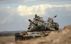 Thổ Nhĩ Kỳ ồ ạt điều binh lính, thiết giáp sang Syria: Khủng bố đầu hàng hoặc phải chết!
