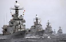 HQVN có thể nhận từ Hàn Quốc khinh hạm tên lửa Ulsan lớn và hiện đại hơn tàu lớp Pohang?