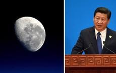 """Trung Quốc phóng mặt trăng nhân tạo vào vũ trụ sáng gấp 8 lần """"chị Hằng"""""""