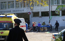 Vụ nổ lớn tại Crimea: Có điểm tương đồng đáng kinh ngạc với vụ xả súng cách đây 20 năm