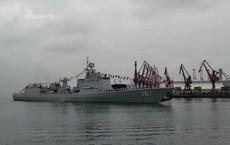 Bất ngờ với vũ khí đầy nguy hiểm trên khu trục hạm Thâm Quyến của Trung Quốc sau nâng cấp