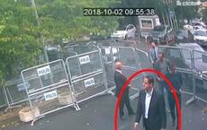 """Nghi phạm vụ hành quyết nhà báo: """"Thân tín"""" của thái tử Saudi lộ hành tung đáng ngờ"""