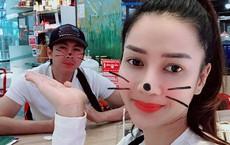 Ca sĩ Hồ Việt Trung công khai danh tính mẹ ruột của con gái sau nhiều năm giấu kín