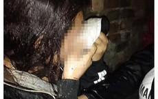 """""""Hotgirl"""" bị đánh ghen kinh hoàng bằng mắm tôm trộn nước mắm ở Bắc Ninh: Nhiều lần cảnh cáo?"""